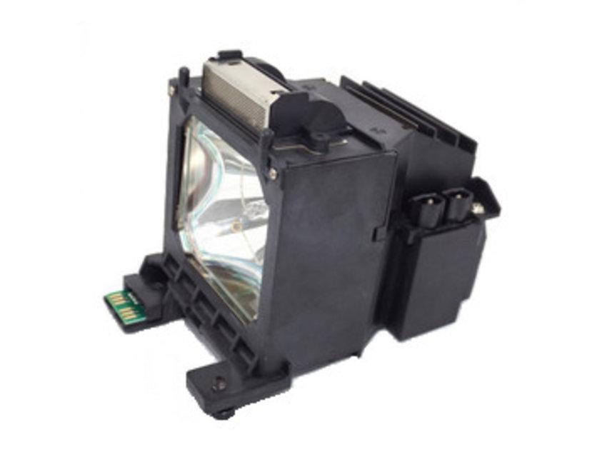 DUKANE 456-8946 Merk lamp met behuizing