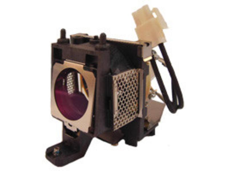 BENQ 5J.J1M02.001 / CS.5JJ1M.021  Merk lamp met behuizing