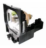 EIKI 610 327 4928 / LMP100 Merk lamp met behuizing
