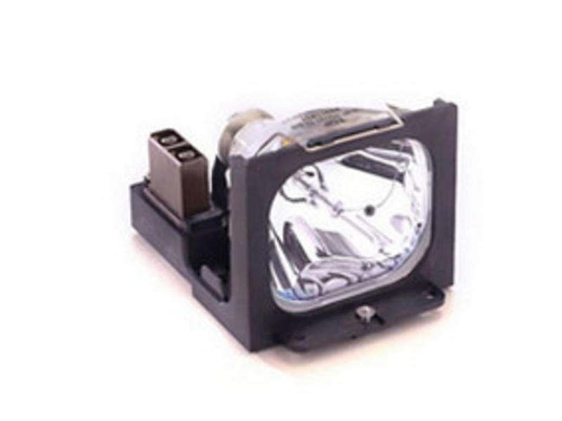 PANASONIC ET-LAD55 Merk lamp met behuizing