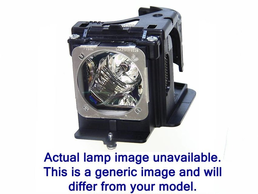 EIKI 610 315 7689 Merk lamp met behuizing