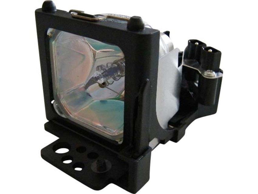 3M EP7750LK / 78-6969-9635-0 Merk lamp met behuizing