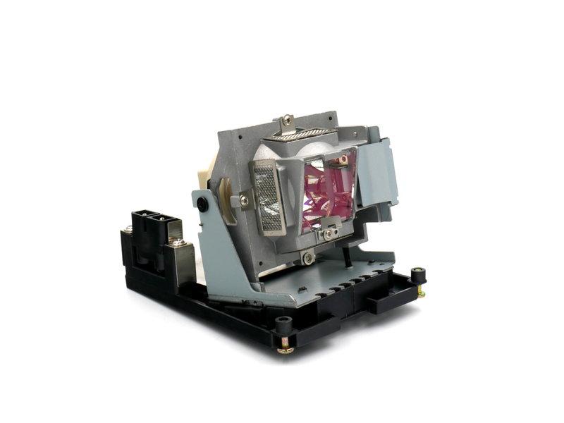 VIVITEK 5811118436-SVV  Originele lamp met behuizing