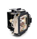 EIKI 610-330-7329 / LMP105 Originele lamp met behuizing