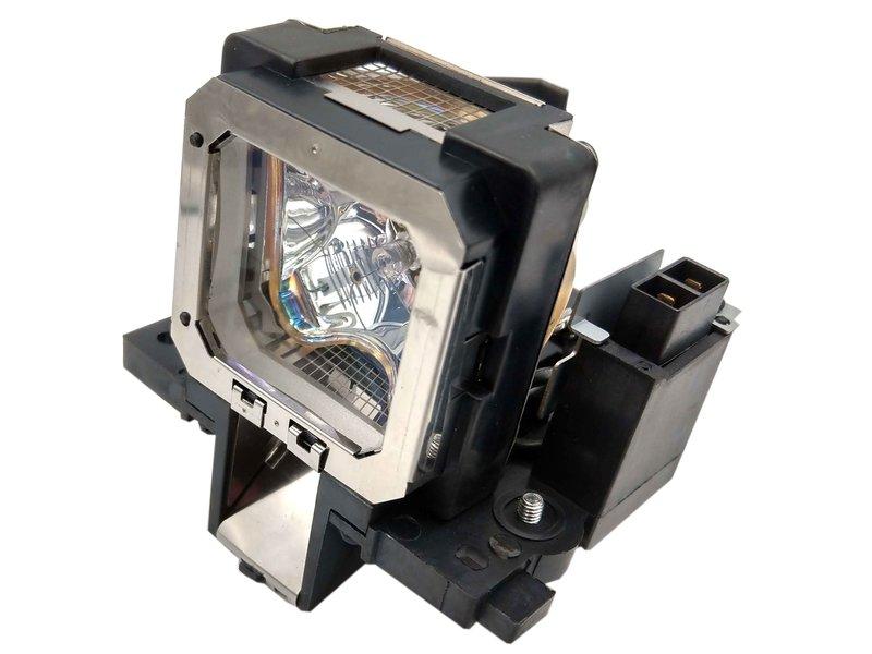 JVC PK-L2312UP Originele lamp met behuizing