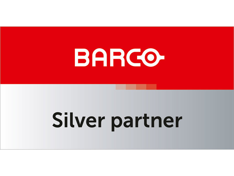 BARCO R9801015 Originele lampmodule