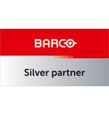 BARCO R9801272 Originele lamp met behuizing