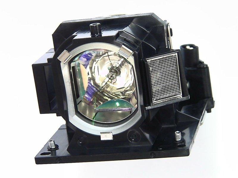 MAXELL DT01411M Originele lamp met behuizing
