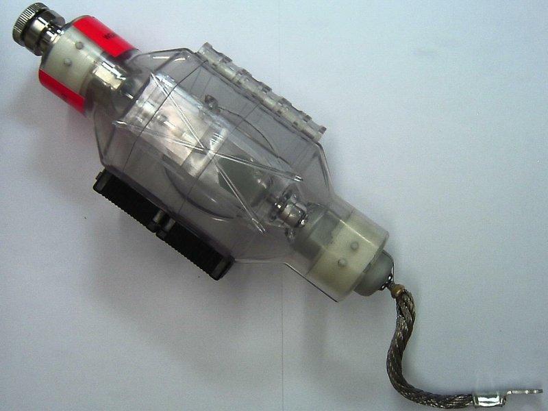 CHRISTIE 003-002886-01 Originele lampmodule