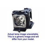 HITACHI DT02081 / DT02081M Originele lamp met behuizing