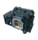 NEC NP43LP / 100014467 Originele lamp met behuizing