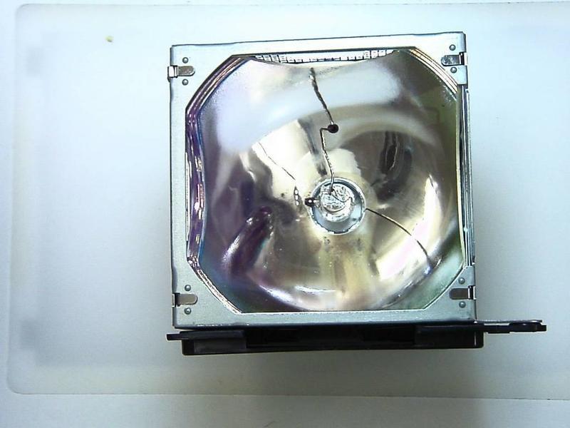 SHARP BQC-XGNV1E/1 Originele lampmodule