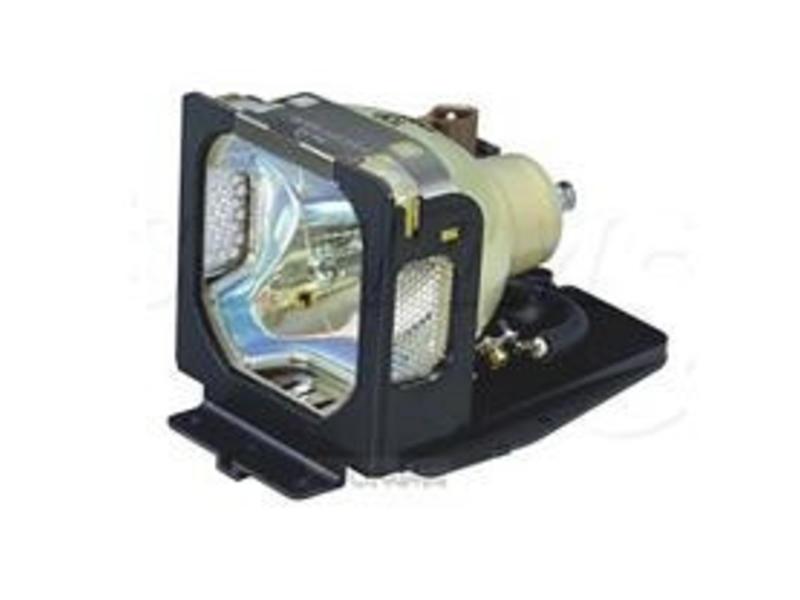CANON LV-LP21 / 9923A001AA Originele lamp met behuizing