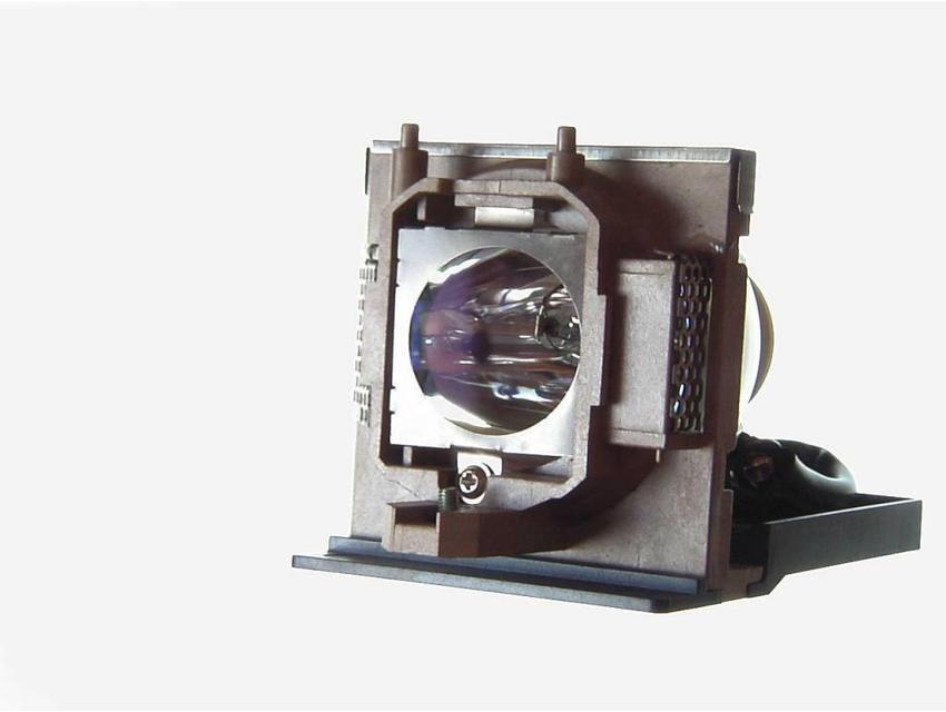 HEWLETT PACKARD L1755A Originele lamp met behuizing