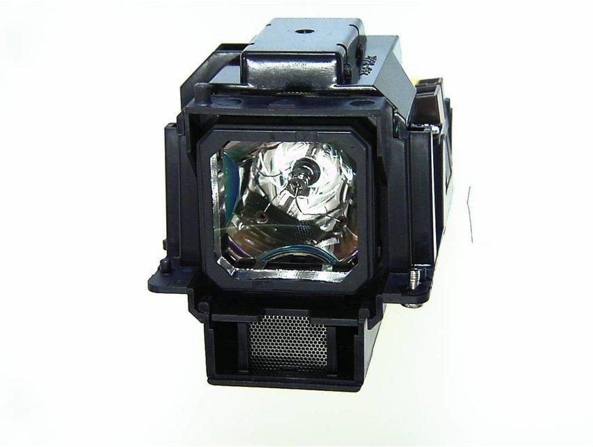NEC VT75LP / 50030763 / VT75LP+E Originele lamp met behuizing