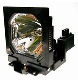 SANYO 610-301-6047 / LMP52 Originele lamp met behuizing