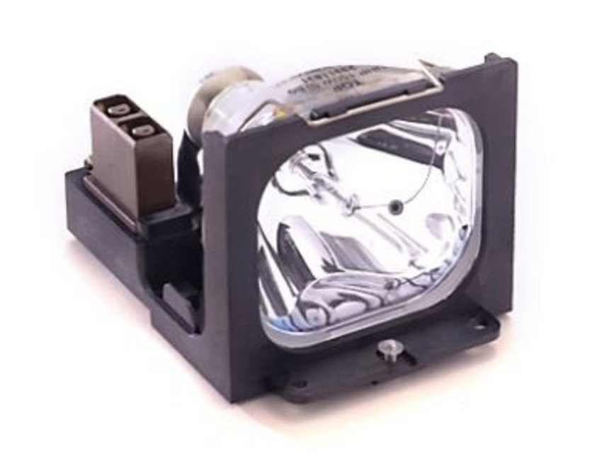 SONY LMP-P202 Originele lamp met behuizing