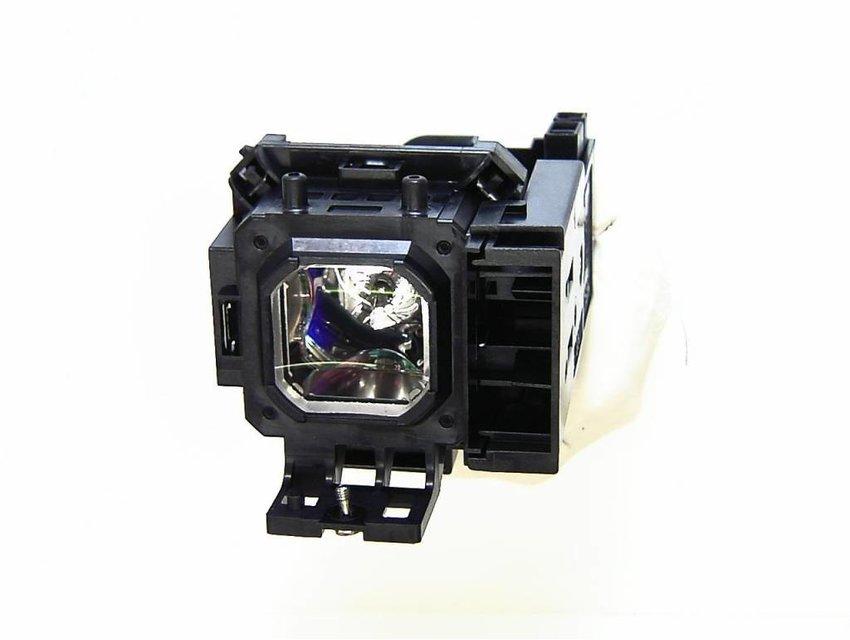 NEC VT80LP / 50029923 Originele lamp met behuizing