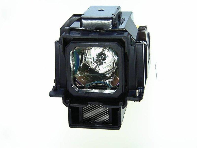 DUKANE 456-8767A Originele lamp met behuizing