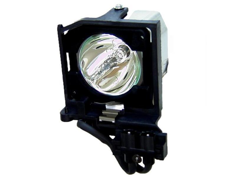 3M 78-6969-9880-2 / 800 LK Originele lamp met behuizing