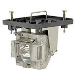 TOSHIBA TLPLW25 Originele lamp met behuizing
