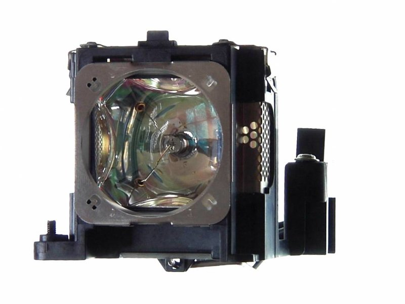 EIKI 610 339 8600 Originele lamp met behuizing