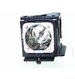 SANYO 610-340-8569 / LMP126 Originele lamp met behuizing
