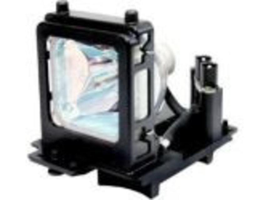 VIVITEK 5811100784-S Originele lamp met behuizing