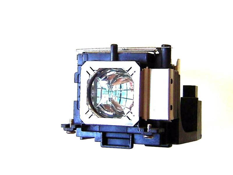 EIKI 610-345-2456 / LMP132 Originele lamp met behuizing