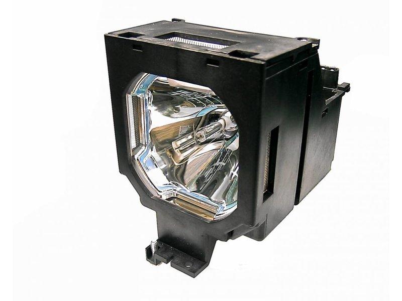 EIKI 610 350 9051 Originele lamp met behuizing