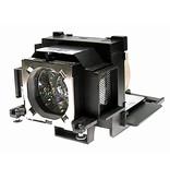 CANON LV-LP34 / 5322B001 Originele lamp met behuizing