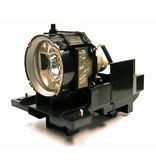 HUSTEM DT00871 Originele lamp met behuizing