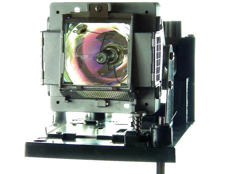 DIGITAL PROJECTION 116-380 Originele lamp met behuizing