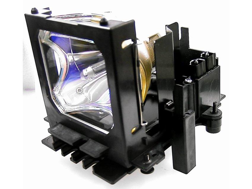 PROXIMA SP-LAMP-016 Merk lamp met behuizing