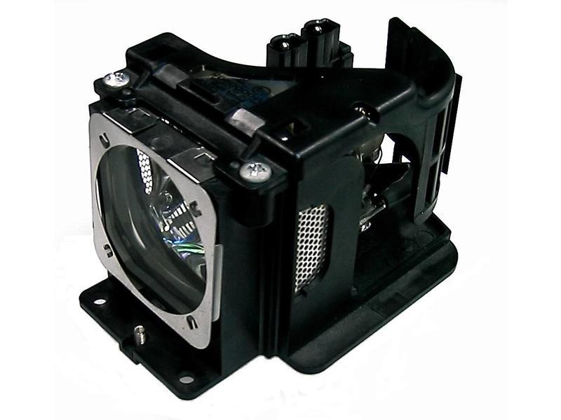 SANYO 610-323-0726 / 610-332-3855 / LMP90 / LMP106 Merk lamp met behuizing