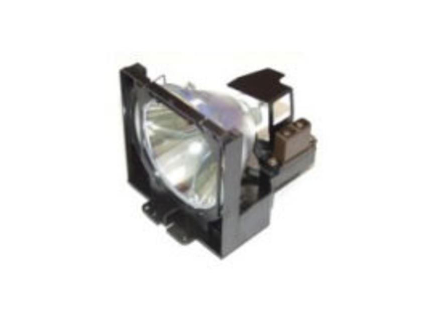 EIKI AH-66271 Merk lamp met behuizing