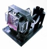 SANYO 610-335-8406 / LMP117 Merk lamp met behuizing