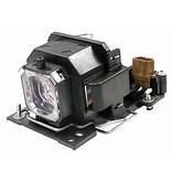 3M 78-6969-6922-6 / 78-6969-9903-2 Merk lamp met behuizing