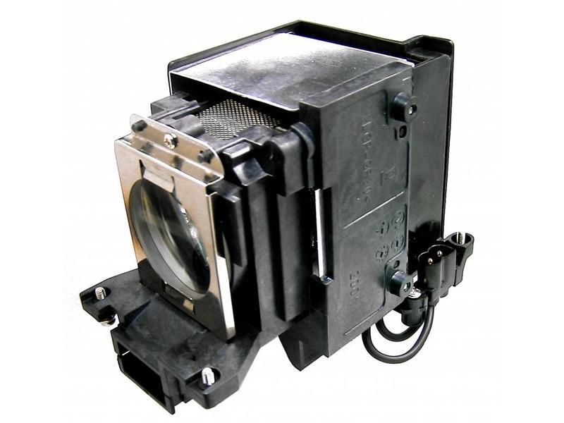 SONY LMP-C200 Merk lamp met behuizing