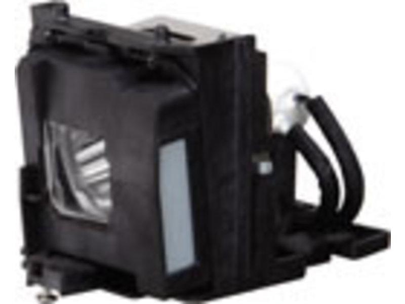 SHARP AN-F212LP Merk lamp met behuizing