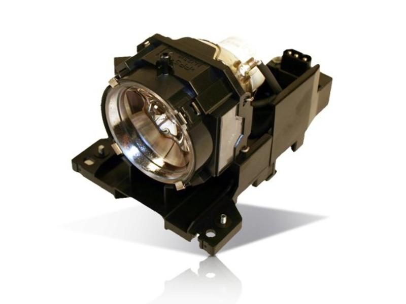 INFOCUS SP-LAMP-046 Merk lamp met behuizing