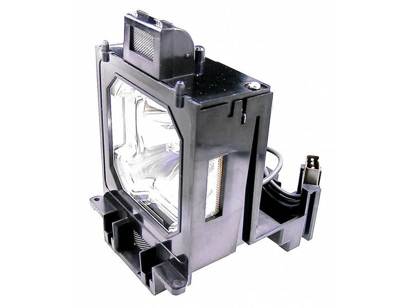 EIKI 610 342 2626 / LMP125 Merk lamp met behuizing