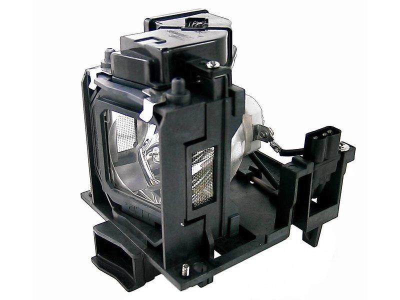 SANYO 610-351-3744 / LMP143 Merk lamp met behuizing