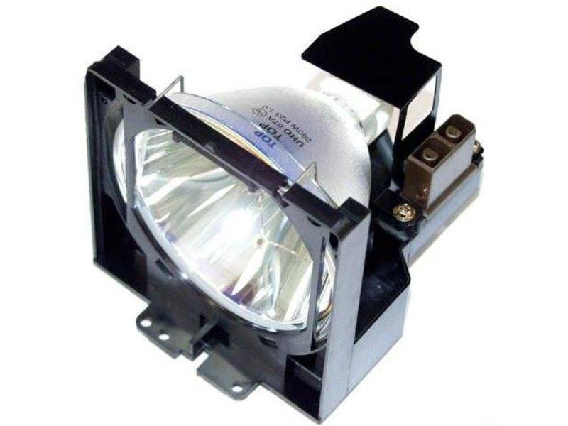 EIKI 610 282 2755 Originele lamp met behuizing