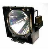 SANYO 610-282-2755 / LMP24 Originele lamp met behuizing