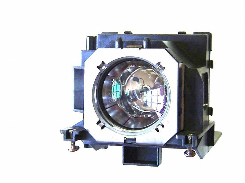 PANASONIC ET-LAV200 Originele lamp met behuizing