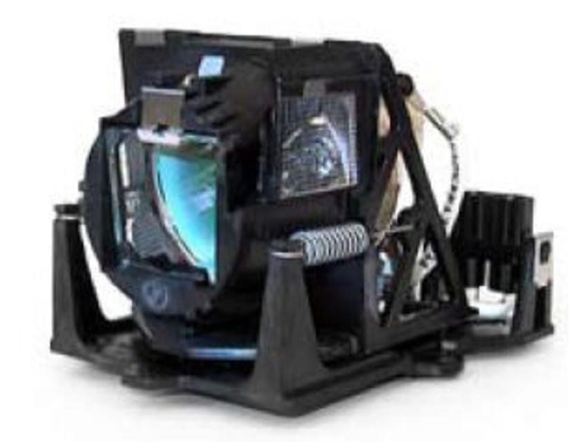 PROJECTIONDESIGN R9801268 / 400-0184-00 Originele lamp met behuizing