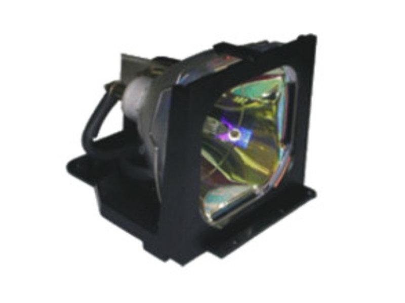 EIKI 610 279 5417 Originele lamp met behuizing