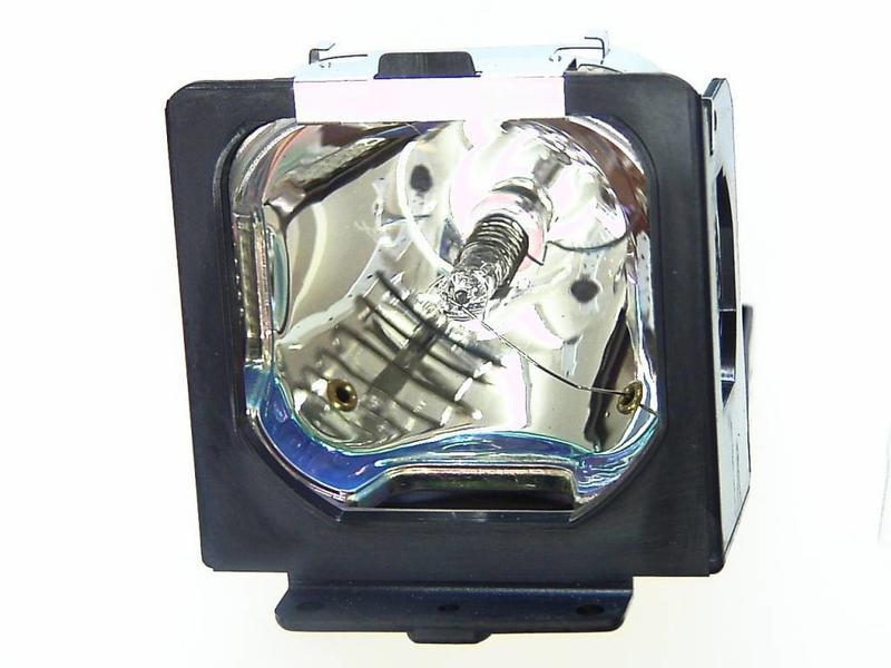 CANON LV-LP12 / 7566A001AA Originele lamp met behuizing
