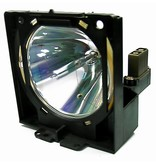 SANYO 610-279-5417 / LMP18J Originele lamp met behuizing